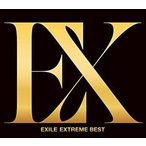 CD/EXILE/EXTREME BEST (3CD+4DVD(スマプラ対応))