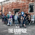 CD/THE RAMPAGE from EXILE TRIBE/Dirty Disco (CD+DVD)