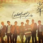 CD/GENERATIONS from EXILE TRIBE/少年 (CD+DVD)
