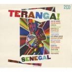 Yahoo!サプライズweb【大特価セール】 CD/ワールド・ミュージック/テランガ! セネガル音楽新世代