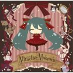 ショッピングドロッセル CD/OSTER project/Attractive Museum (DVD付) (初回生産完全限定盤)