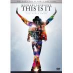 Yahoo!サプライズweb【大特価セール】 DVD/マイケル・ジャクソン/マイケル・ジャクソン THIS IS IT デラックス・コレクターズ・エディション