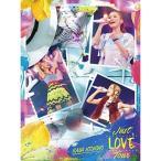 DVD/西野カナ/Just LOVE Tour (初回生産限定版)