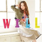 CD/安田レイ/Will (通常盤)