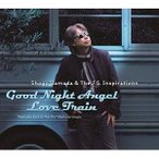 CD/Shogo Hamada & The J.S. Inspirations/Good Night Angel/Love Train