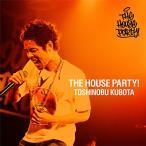 CD/久保田利伸/3周まわって素でLive!〜THE HOUSE PARTY!〜 (CD+DVD) (初回生産限定盤)