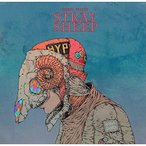 CD/米津玄師/STRAY SHEEP (CD+Blu-ray) (初回限定盤/アートブック盤) (5thアルバム)
