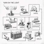 CD/TRI4TH/Turn On The Light (CD+Blu-ray) (初回生産限定盤)