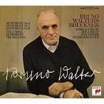▼CD/ブルーノ・ワルター/ブルックナー:交響曲集&ワーグナー:管弦楽曲集 (4ハイブリッドCD+CD) (完全生産限定盤)