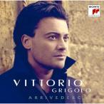 CD/ヴィットリオ・グリゴーロ/アリヴェデルチ (解説歌詞対訳付)