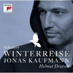 CD/ヨナス・カウフマン/シューベルト:冬の旅 (Blu-specCD2) (解説歌詞対訳付)