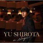 CD/城田優/a singer (Blu-specCD2)
