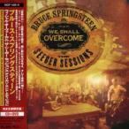 CD/ブルース・スプリングスティーン/ウィ・シャル・オーヴァーカム:ザ・シーガー・セッションズ(アメリカン・ランド・エディション) (CD+DVD) (完全限定盤)