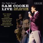 CD/サム・クック/ハーレム・スクエア・クラブ1963 (Blu-specCD2) (解説歌詞対訳付/ライナーノーツ)