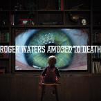 CD/ロジャー・ウォーターズ/死滅遊戯(デラックス・エディション) (Blu-specCD2+Blu-ray Audio) (解説歌詞対訳付/紙ジャケット) (完全生産限定盤)