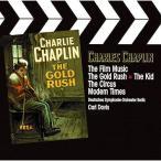 CD/カール・デイヴィス/チャップリンの映画音楽 (Blu-specCD2) (解説対訳付/ライナーノーツ)