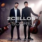 ▼CD/2CELLOS/スコア(発売予定) (Blu-specCD2)