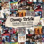CD/チープ・トリック/グレイテスト・ヒッツ -ジャパニーズ・シングル・コレクション- (Blu-specCD2+DVD)