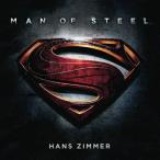 CD/ハンス・ジマー/「マン・オブ・スティール」オリジナル・サウンドトラック (解説付)