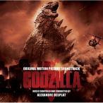 CD/オリジナル・サウンドトラック/GODZILLA ゴジラ オリジナル・サウンドトラック