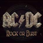 CD/AC/DC/ロック・オア・バスト (解説歌詞対訳付)