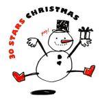 CD/オムニバス/30スターズ・クリスマス (スペシャルプライス盤)
