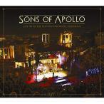 CD/サンズ・オブ・アポロ/ライヴ・ウィズ・ザ・プロヴディフ・サイコティック・シンフォニー (解説付) (通常盤)
