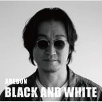 CD/ABEDON/BLACK AND WHITE (CD+DVD) (SMALLER盤)