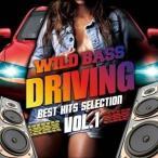 ショッピングSelection ★CD/オムニバス/WILD BASS DRIVING -Best Hits Selection Vol.1-