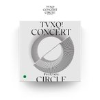 TVXQ  CONCERT -CIRCLE-  WELCOME DVD 輸入盤 DVD   東方神起
