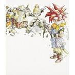 CD/ゲーム・ミュージック/(DS版)クロノ・トリガー オリジナル・サウンドトラック (3CD+DVD)