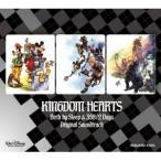 CD/ゲーム・ミュージック/KINGDOM HEARTS Birth by Sleep & 358/2 Days オリジナル・サウンドトラック