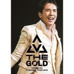DVD/郷ひろみ/Hiromi Go Concert Tour 2015 THE GOLD (初回版)