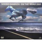 ON THE ROAD 2001 通常版   DVD