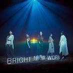CD/Little Glee Monster/BRIGHT NEW WORLD (CD+DVD) (�������������A)