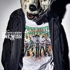 CD/MAN WITH A MISSION/ONE WISH e.p. (CD+DVD) (初回生産限定盤)