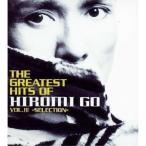 ショッピングSelection CD/郷ひろみ/THE GREATEST HITS OF HIROMI GO VOL.III-SELECTION-