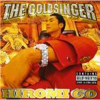 CD/郷ひろみ/THE  GOLDSINGER