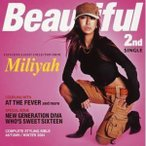 CD/加藤ミリヤ/Beautiful (通常盤)