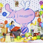 CD/オムニバス/YUI Tribute ★ SHE LOVES YOU