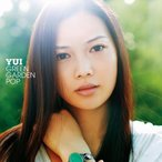 CD/YUI/GREEN GARDEN POP (通常盤/GREEN盤)