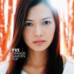 CD/YUI/ORANGE GARDEN POP (通常盤/ORANGE盤)