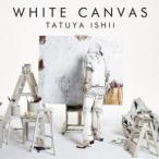 CD/石井竜也/WHITE CANVAS (通常盤)