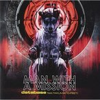 CD/MAN WITH A MISSION/database feat.TAKUMA(10-FEET) (通常盤)
