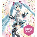 ショッピングSelection CD/オムニバス/初音ミク Thank you 1826 Days 〜SEGA feat.HATSUNE MIKU Project 5th Anniversary Selection〜 (通常盤)
