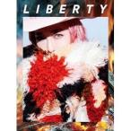 CD/加藤ミリヤ/LIBERTY (CD+DVD) (初回生産限定盤)