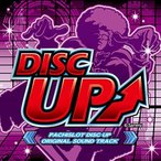 ★CD/Sammy sound team/PACHISLOT DISC UP ORIGINAL SOUND TRACK