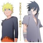 CD/ナルト/NARUTO-ナルト- 疾風伝 オリジナル・サウンドトラック III
