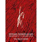 ★DVD/THA BLUE HERB/20YEARS, PASSION & RAIN