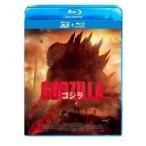 ★BD/洋画/GODZILLA ゴジラ(2014)(Blu-ray) (本編3D Blu-ray+本編2D Blu-ray+特典2D Blu-ray) (通常版)
